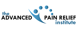 The Advanced Pain Relief Institute logo